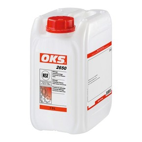 OKS 2650 BIOlogic Industrial Cleaner, water-based concentrate